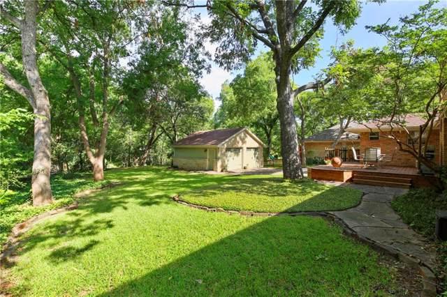 708 Laguna Drive, Richardson, TX 75080 (MLS #14136611) :: The Real Estate Station