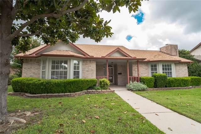 394 Yorkshire Terrace, Lewisville, TX 75067 (MLS #14136650) :: Lynn Wilson with Keller Williams DFW/Southlake