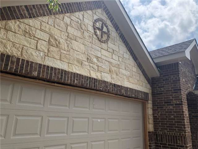 4926 Chapman Street, Fort Worth, TX 76105 (MLS #14136725) :: RE/MAX Town & Country