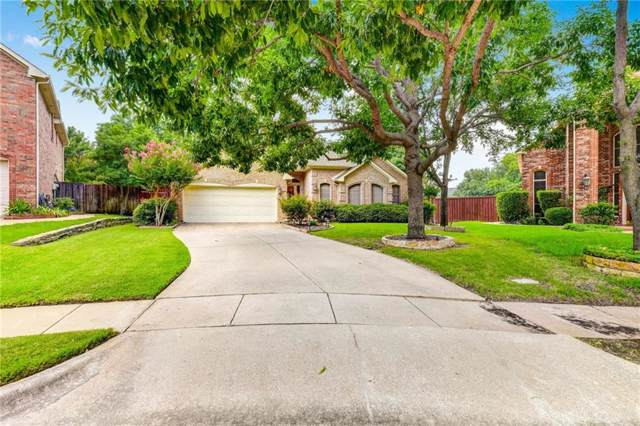 Flower Mound, TX 75028 :: RE/MAX Town & Country