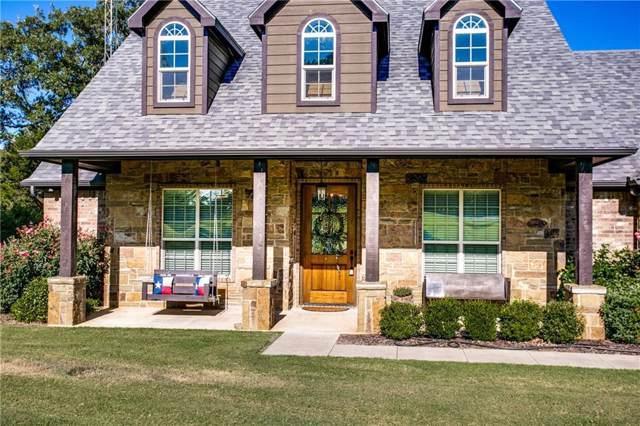 3085 N Fm 1752, Savoy, TX 75479 (MLS #14136762) :: Baldree Home Team