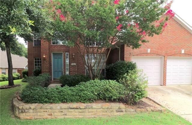 3204 Furlong Drive W, Flower Mound, TX 75022 (MLS #14136799) :: RE/MAX Town & Country