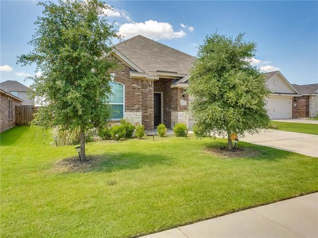 4233 Tower Lane, Crowley, TX 76036 (MLS #14136807) :: RE/MAX Town & Country
