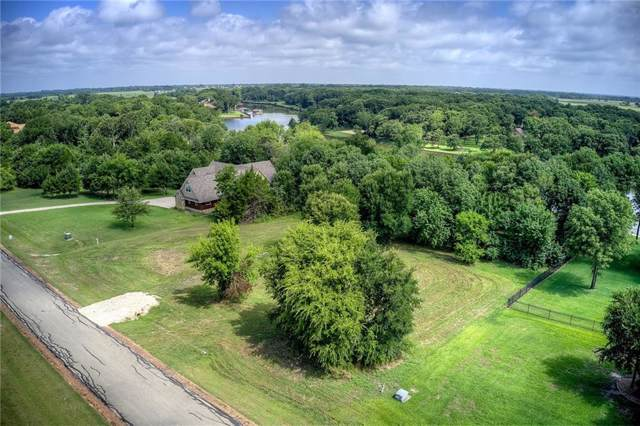 L 260 Hatteras Drive, Corsicana, TX 75109 (MLS #14136887) :: RE/MAX Town & Country