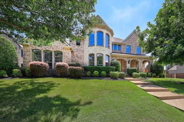 1323 Comal Drive, Allen, TX 75013 (MLS #14136955) :: Kimberly Davis & Associates