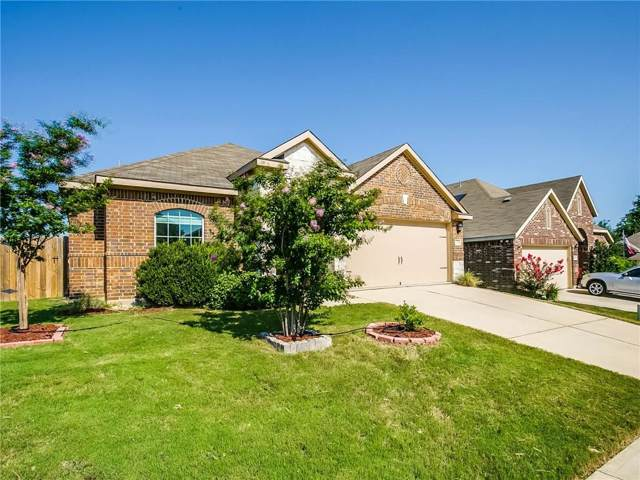 6329 Chalk Hollow Drive, Fort Worth, TX 76179 (MLS #14136956) :: Lynn Wilson with Keller Williams DFW/Southlake