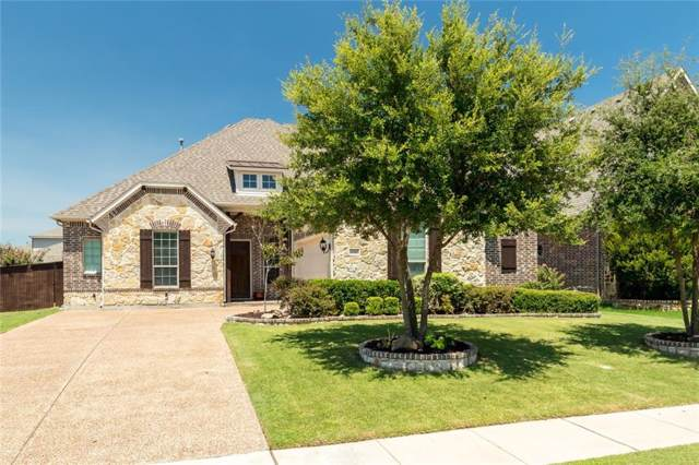 2747 Broadway Drive, Trophy Club, TX 76262 (MLS #14136986) :: Lynn Wilson with Keller Williams DFW/Southlake