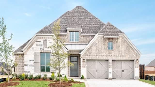 811 Hempstead Court, Prosper, TX 75078 (MLS #14137034) :: Real Estate By Design