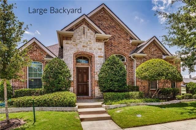 5645 Belton Lane, Mckinney, TX 75070 (MLS #14137090) :: Tenesha Lusk Realty Group