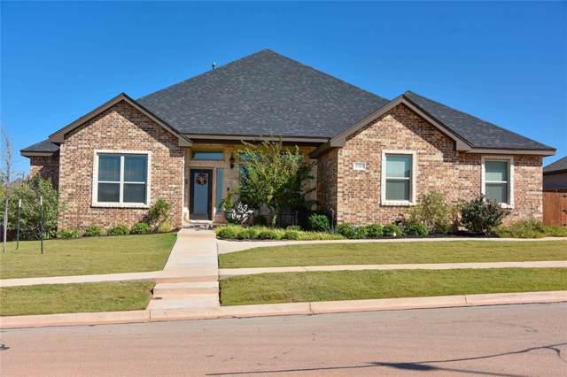 8301 Cimarron Trail, Abilene, TX 79606 (MLS #14137134) :: The Chad Smith Team