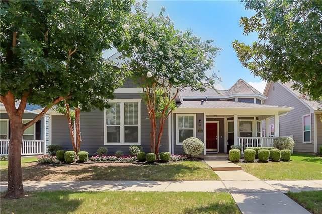 1624 Angel Lane, Aubrey, TX 76227 (MLS #14137228) :: Kimberly Davis & Associates