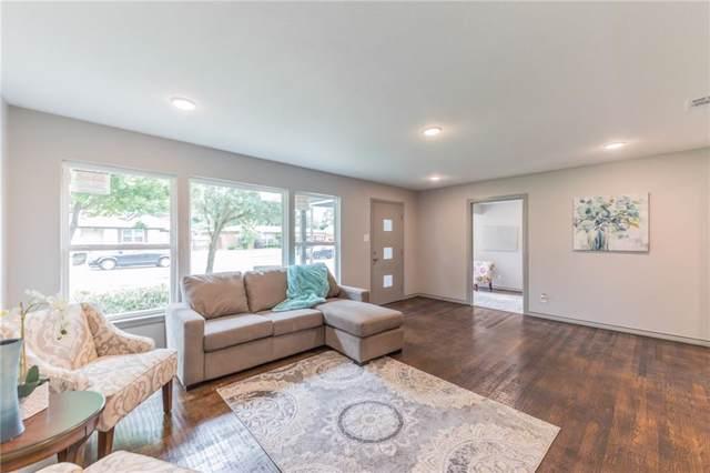 10265 San Lorenzo Drive, Dallas, TX 75228 (MLS #14137459) :: Lynn Wilson with Keller Williams DFW/Southlake