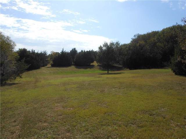 TBD E Stone Road, Wylie, TX 75098 (MLS #14137576) :: RE/MAX Town & Country