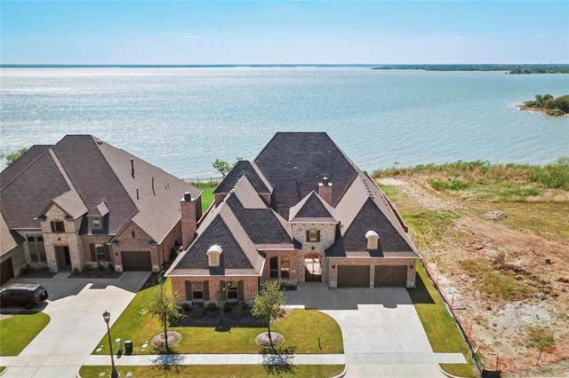 8124 Castlebridge, The Colony, TX 75056 (MLS #14137651) :: Kimberly Davis & Associates