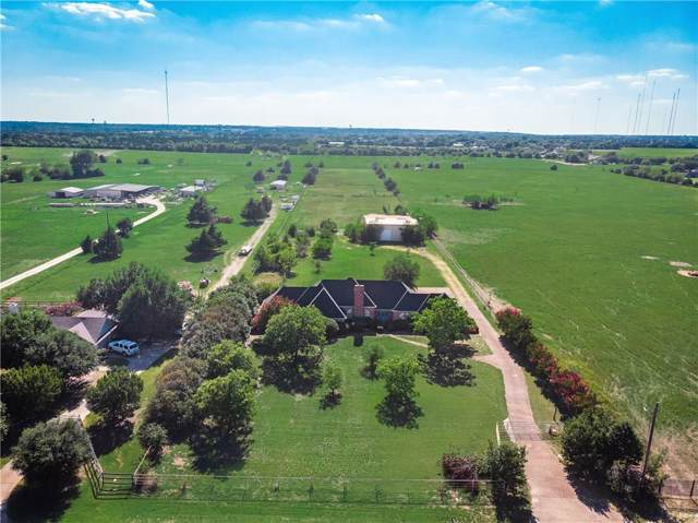 1551 S Duncanville Road, Cedar Hill, TX 75104 (MLS #14137680) :: Lynn Wilson with Keller Williams DFW/Southlake