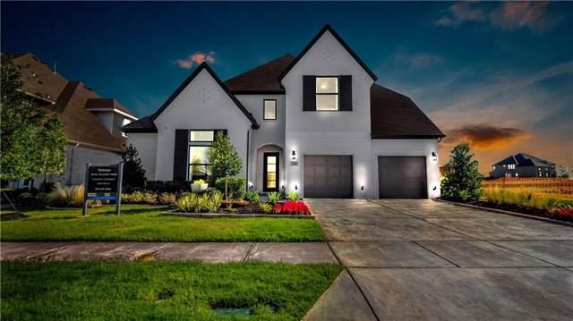 7450 Zachery Drive, Frisco, TX 75033 (MLS #14137709) :: Vibrant Real Estate