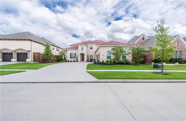 13230 Sellaronda Way, Frisco, TX 75035 (MLS #14137723) :: Kimberly Davis & Associates