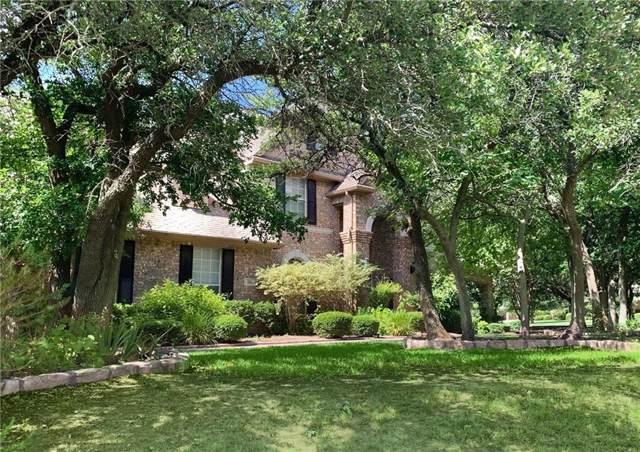 215 Creek Side Drive, Aledo, TX 76008 (MLS #14137760) :: Potts Realty Group
