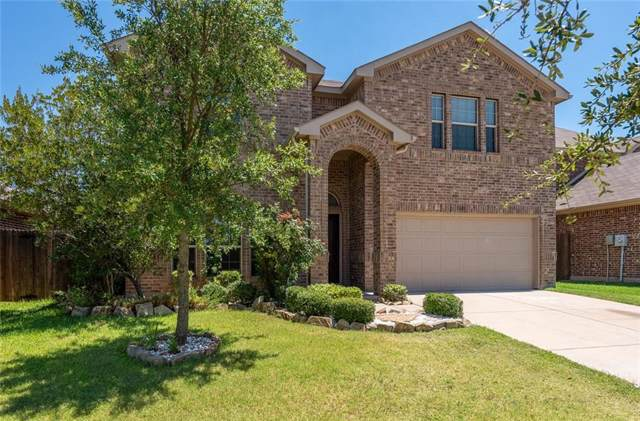 2021 Sterling Gate Drive, Heartland, TX 75126 (MLS #14137792) :: Lynn Wilson with Keller Williams DFW/Southlake