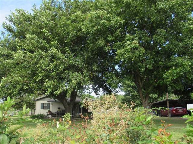 700 County Road 197 A, Bangs, TX 76823 (MLS #14137796) :: Kimberly Davis & Associates