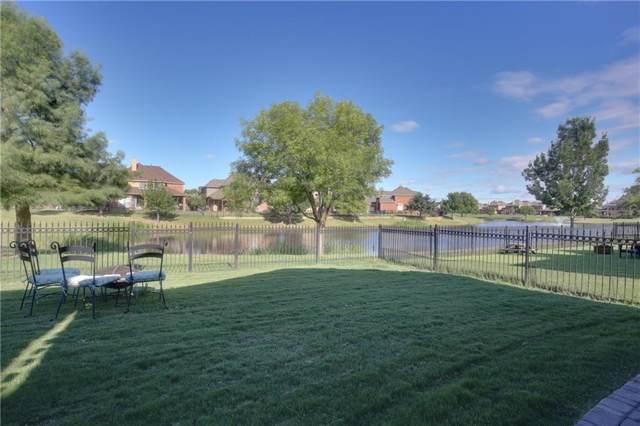 3884 Truman Drive, Frisco, TX 75034 (MLS #14137804) :: Lynn Wilson with Keller Williams DFW/Southlake