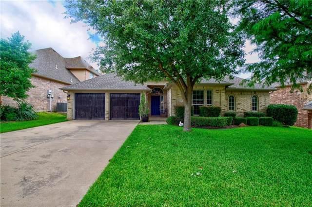 2209 Frio Drive, Keller, TX 76248 (MLS #14137805) :: Lynn Wilson with Keller Williams DFW/Southlake
