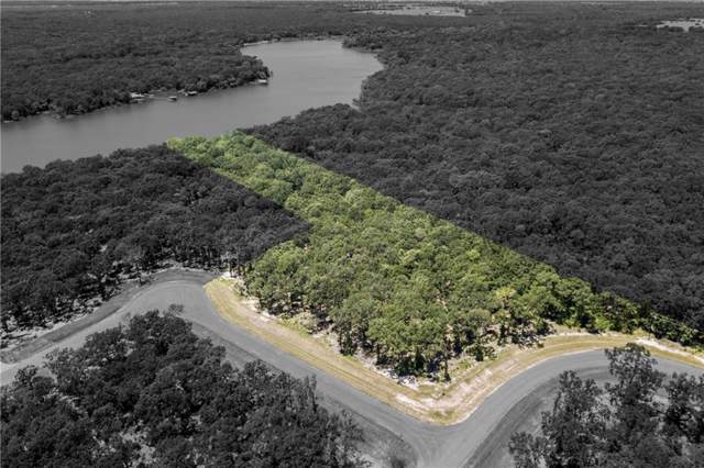 Lot 71 Anchor Point, Quinlan, TX 75474 (MLS #14137820) :: The Welch Team