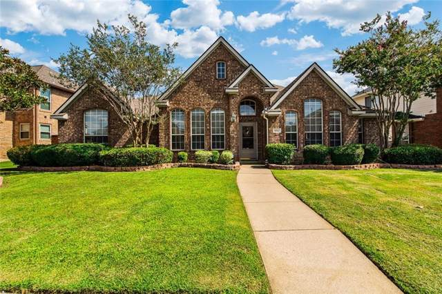 1013 Hunters Creek Drive, Carrollton, TX 75007 (MLS #14137938) :: RE/MAX Town & Country