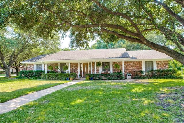 804 Berkley Drive, Cleburne, TX 76033 (MLS #14138008) :: Lynn Wilson with Keller Williams DFW/Southlake