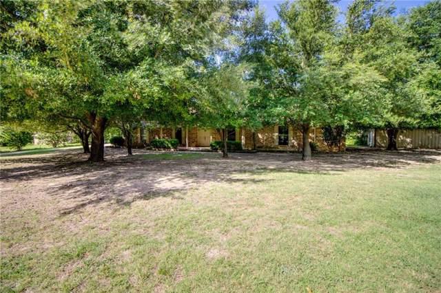 506 Bells Chapel Road, Waxahachie, TX 75165 (MLS #14138021) :: Lynn Wilson with Keller Williams DFW/Southlake