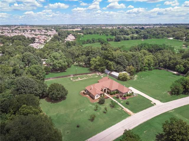 1859 Southwood Drive, Lancaster, TX 75146 (MLS #14138065) :: Lynn Wilson with Keller Williams DFW/Southlake