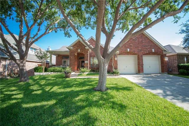 104 Belton Drive, Hickory Creek, TX 75065 (MLS #14138076) :: Baldree Home Team