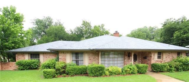 4201 Sarita Drive, Fort Worth, TX 76109 (MLS #14138138) :: The Mitchell Group