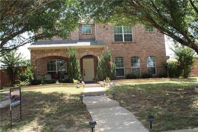 121 Cookston Lane, Royse City, TX 75189 (MLS #14138161) :: Frankie Arthur Real Estate