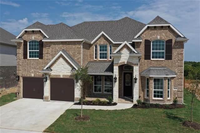 6020 Pine River Lane, Fort Worth, TX 76179 (MLS #14138174) :: Real Estate By Design