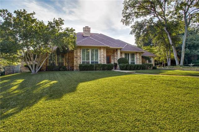 6905 Battle Creek Road, Fort Worth, TX 76116 (MLS #14138188) :: Potts Realty Group