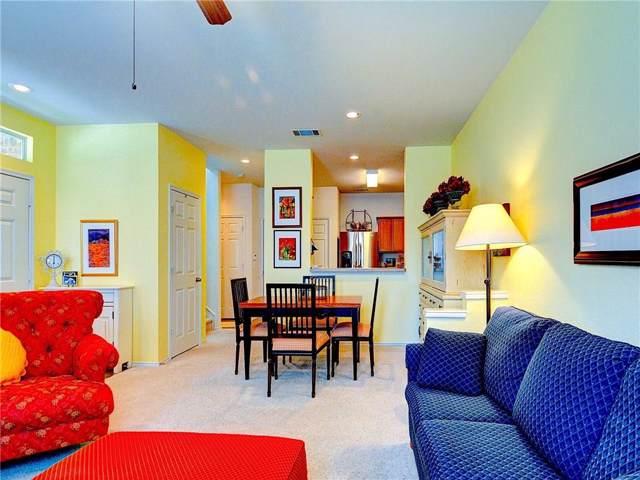 2807 Bristo Park Street, Grand Prairie, TX 75050 (MLS #14138503) :: The Heyl Group at Keller Williams