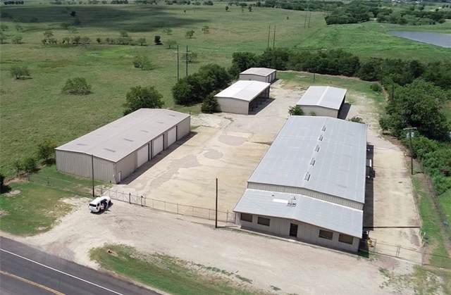 3750 S Us Highway 287, Corsicana, TX 75109 (MLS #14138533) :: Robbins Real Estate Group