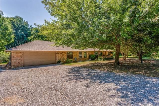 9606 Timbercreek Drive, Bonham, TX 75418 (MLS #14138559) :: Lynn Wilson with Keller Williams DFW/Southlake