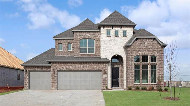 3070 Clearwater Drive, Prosper, TX 75078 (MLS #14138566) :: Real Estate By Design