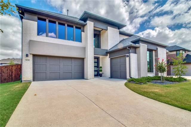 2854 Kettle Creek Drive, Frisco, TX 75034 (MLS #14138648) :: RE/MAX Town & Country
