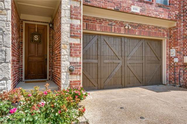 1016 Colonial Drive, Coppell, TX 75019 (MLS #14138708) :: The Star Team | JP & Associates Realtors