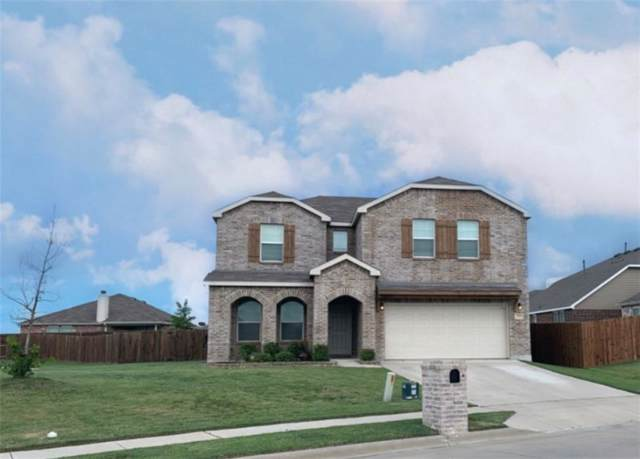 315 Branding Iron Trail, Fort Worth, TX 76131 (MLS #14138859) :: The Real Estate Station