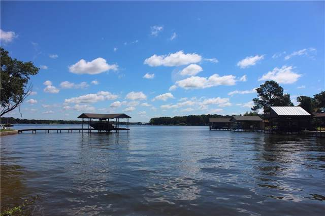 0 Doering Bay Circle, Mabank, TX 75156 (MLS #14139026) :: RE/MAX Town & Country