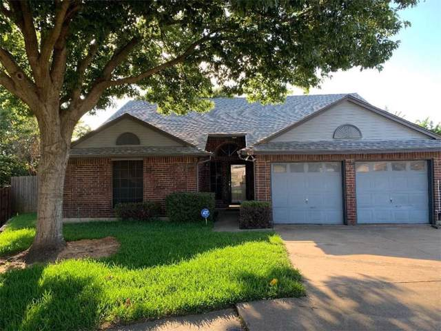 6515 High Timber Drive, Dallas, TX 75236 (MLS #14139200) :: Lynn Wilson with Keller Williams DFW/Southlake