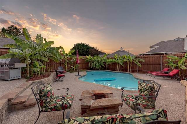 1405 Winterwood Drive, Allen, TX 75002 (MLS #14139214) :: Frankie Arthur Real Estate