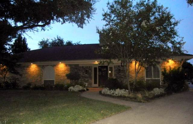 6750 Cartagena Court, Fort Worth, TX 76133 (MLS #14139278) :: The Tierny Jordan Network