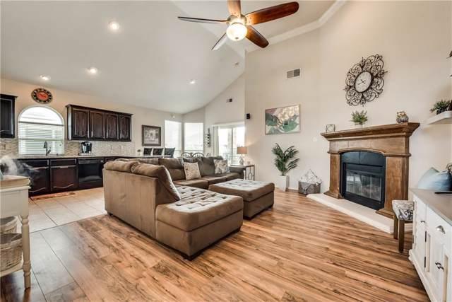 12929 Farmington Drive, Fort Worth, TX 76244 (MLS #14139359) :: Lynn Wilson with Keller Williams DFW/Southlake