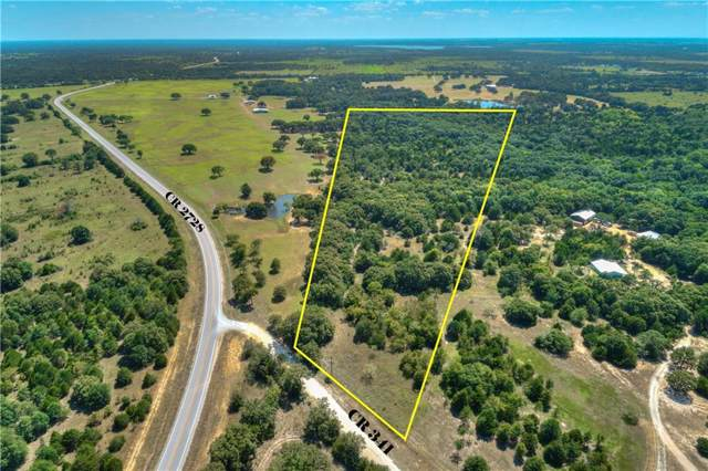 15396 County Road 341, Terrell, TX 75161 (MLS #14139674) :: RE/MAX Town & Country