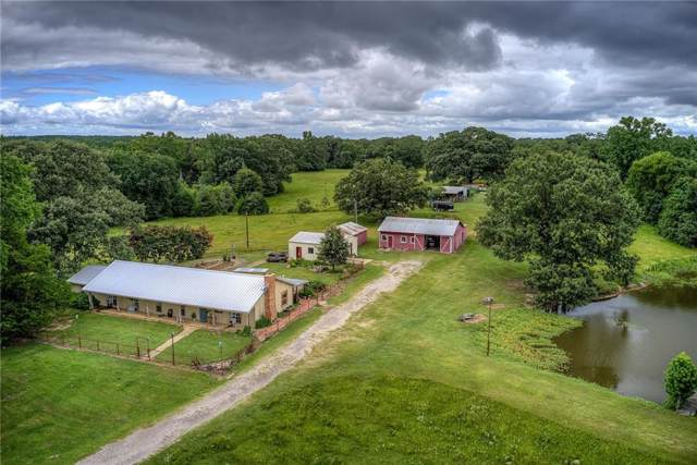 2802 Us Highway 80, Grand Saline, TX 75140 (MLS #14140131) :: RE/MAX Town & Country